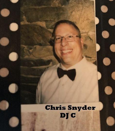 DJ C - Chris Snyder