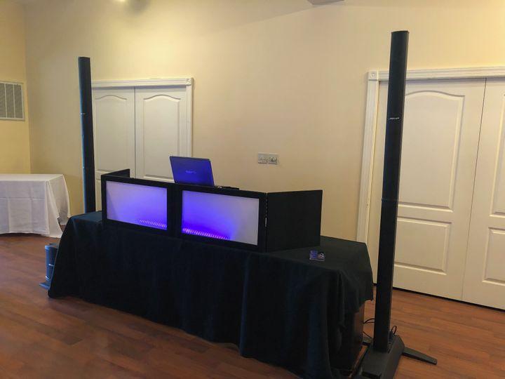 Tmx Dj C Setup Ex 3 51 446007 Selinsgrove, Pennsylvania wedding dj