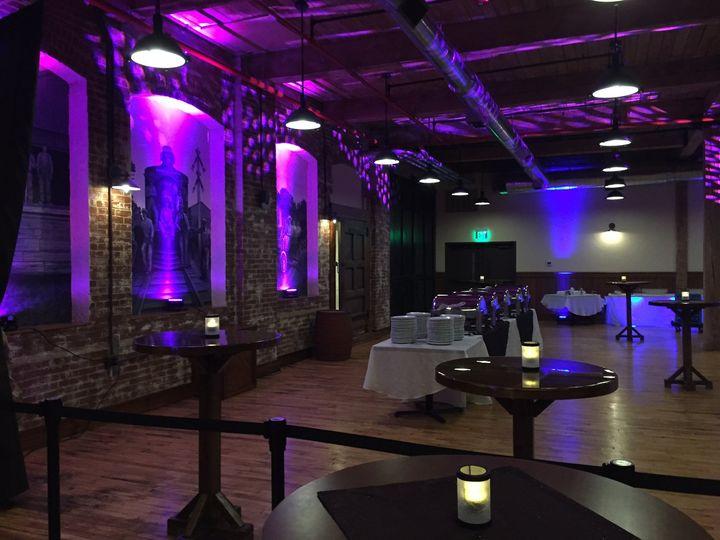 Tmx Rusty Rail 1 51 446007 Selinsgrove, Pennsylvania wedding dj