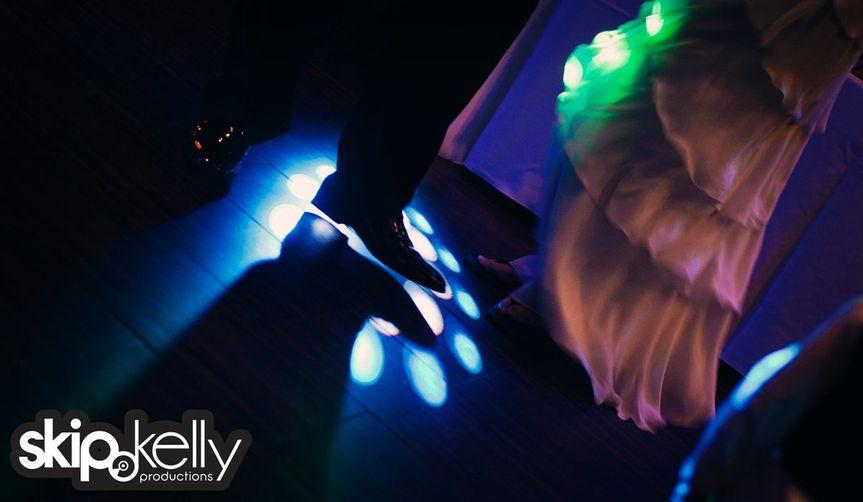 DanceLight
