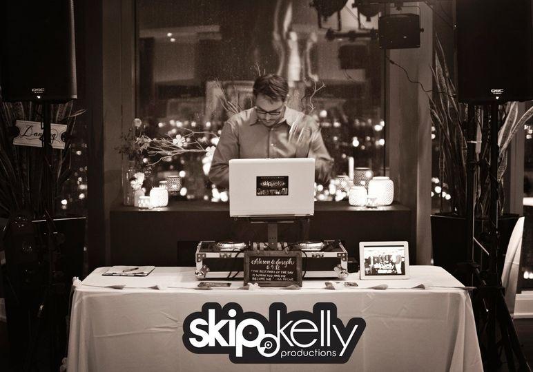 DJSkipKelly