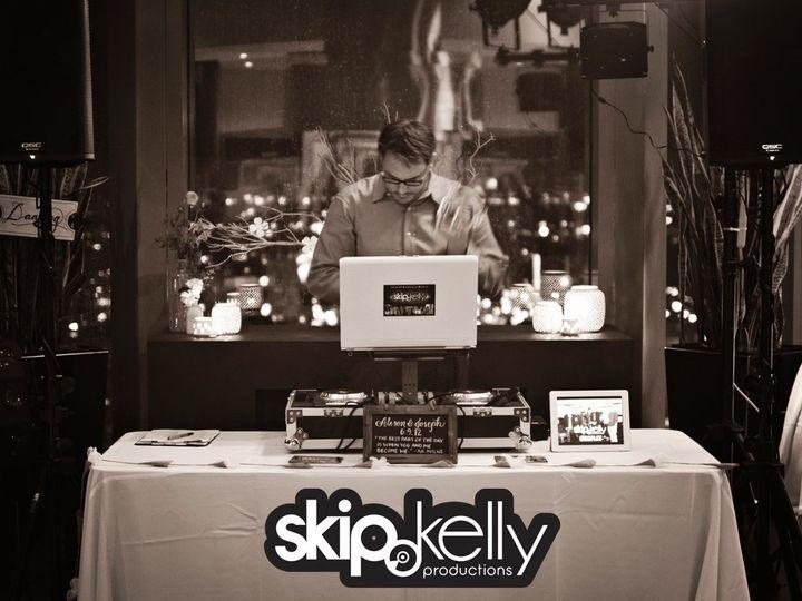 Tmx 1346278848136 DJSkipKelly Jacksonville, Florida wedding dj