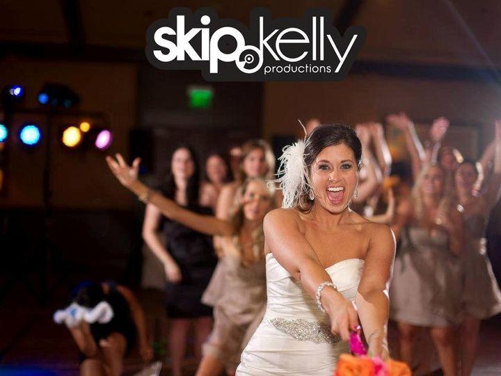 Tmx 1346278866774 KellyBouquet Jacksonville, Florida wedding dj