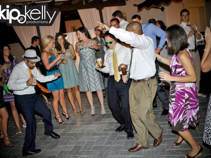 Tmx 1346278888111 NeeLaValley2 Jacksonville, Florida wedding dj