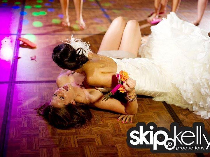 Tmx 1346278907576 OnTheFloor Jacksonville, Florida wedding dj