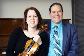 Kelly and Darryl Roenicke - Violin and Piano Duo
