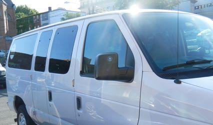 Tech Valley Hospitality Shuttle