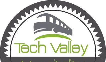 Tech Valley Hospitality Shuttle 1