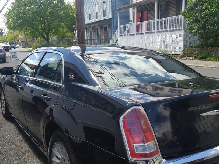 Tmx Chrysler 300 Back 51 987007 1558117981 Schenectady, NY wedding transportation