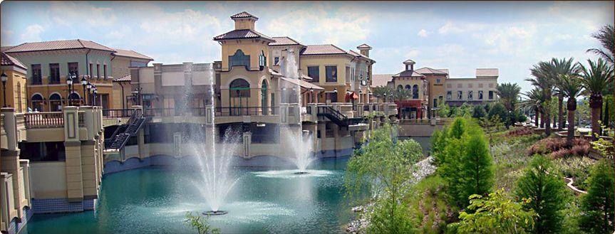 dellagio plaza photo