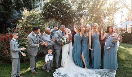 Ivy & Lace Bridal