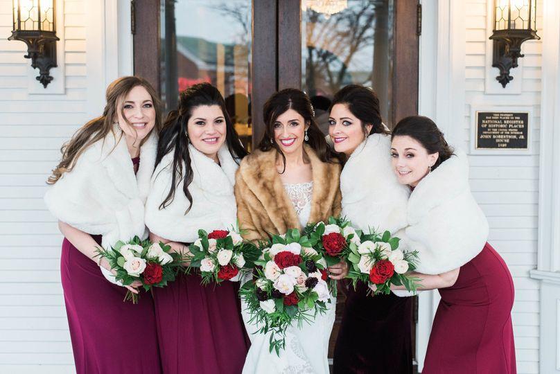 Lovely women   Photo by tamara jaros