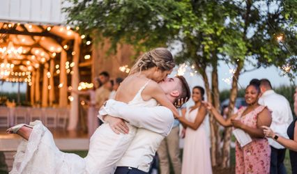 Erica Jordan Weddings