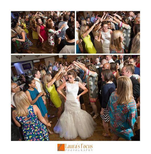 Garnes Wedding