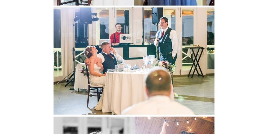 Oser Wedding