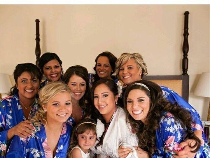 Tmx 1417489357548 Weddings San Diego wedding beauty