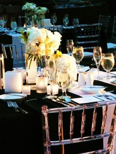 Event Created by Detail+Design