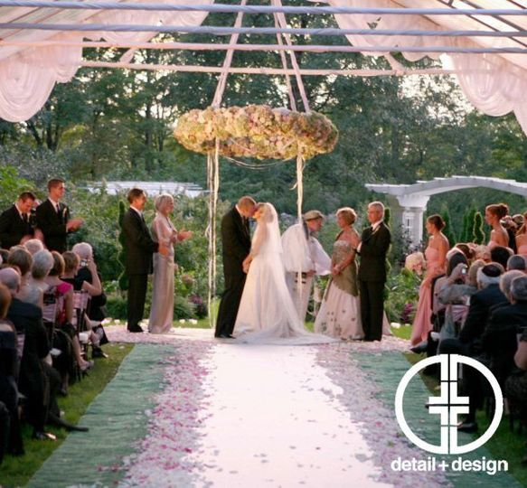 Event Created by Detail+Design Photo by Hether Miles