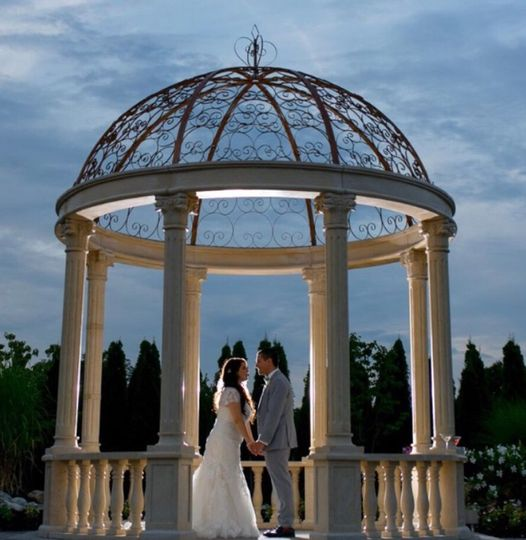 Outdoor Wedding Venues Nj: Somerset, NJ