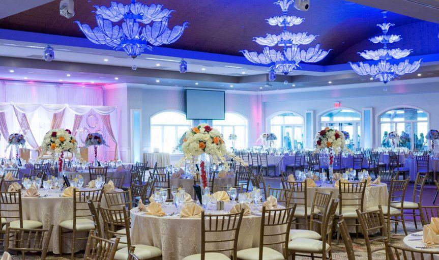 The Marigold Ballroom
