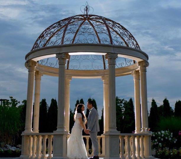 The Marigold Venue Somerset Nj Weddingwire