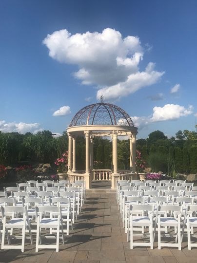 The Marigold Gazebo