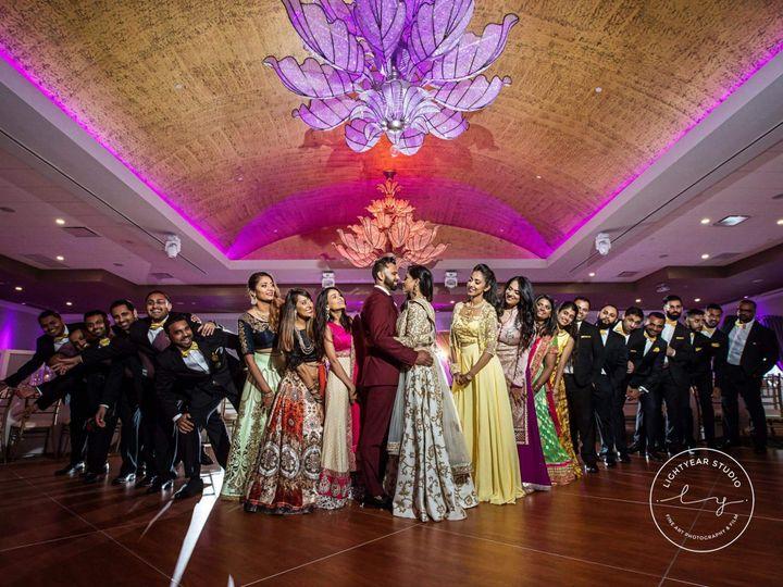 Tmx Ballroom Bridal Party 51 410107 161064561194225 Somerset, New Jersey wedding venue