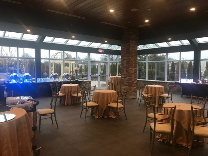 Tmx Conservatory 51 410107 1562526865 Somerset, New Jersey wedding venue