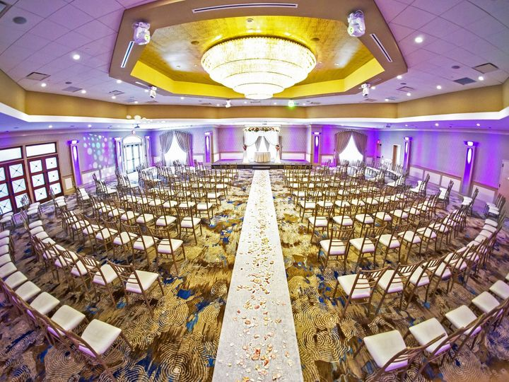 Tmx Sandalwood Ballroom Ceremony 51 410107 1562526870 Somerset, New Jersey wedding venue