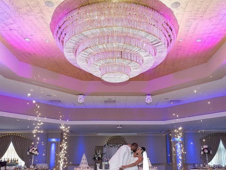 Tmx Sandalwood Ballroom 51 410107 1562526871 Somerset, New Jersey wedding venue