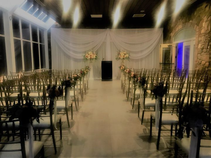 Tmx Sandalwood Conservatory Wedding 51 410107 1562526868 Somerset, New Jersey wedding venue