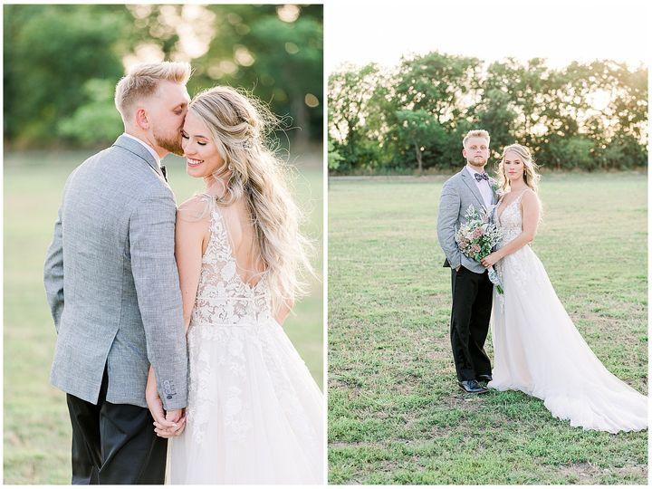 Tmx 2020 07 17 0030 51 1030107 159654900474326 Denton, Texas wedding photography