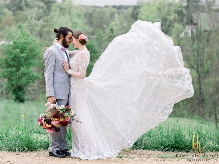 Tmx Styled Shoots Blog 2 51 1030107 1564776086 Denton, Texas wedding photography