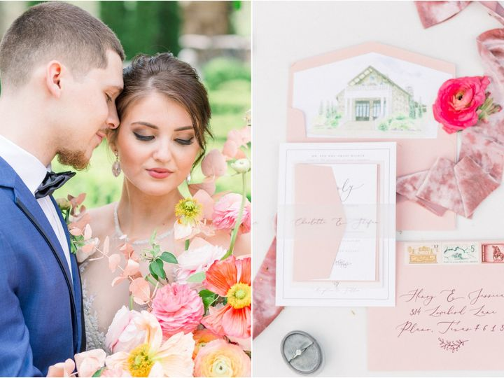 Tmx Styled Shoots Blog 6 51 1030107 1564776095 Denton, Texas wedding photography