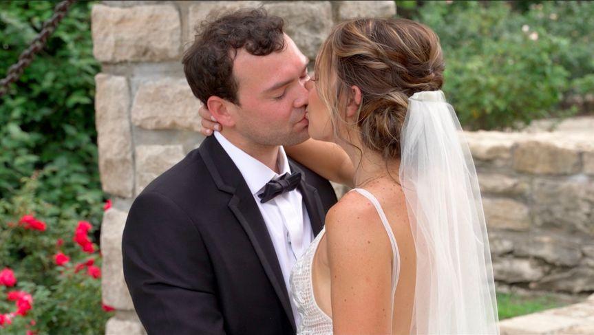 Daniel & Mariah