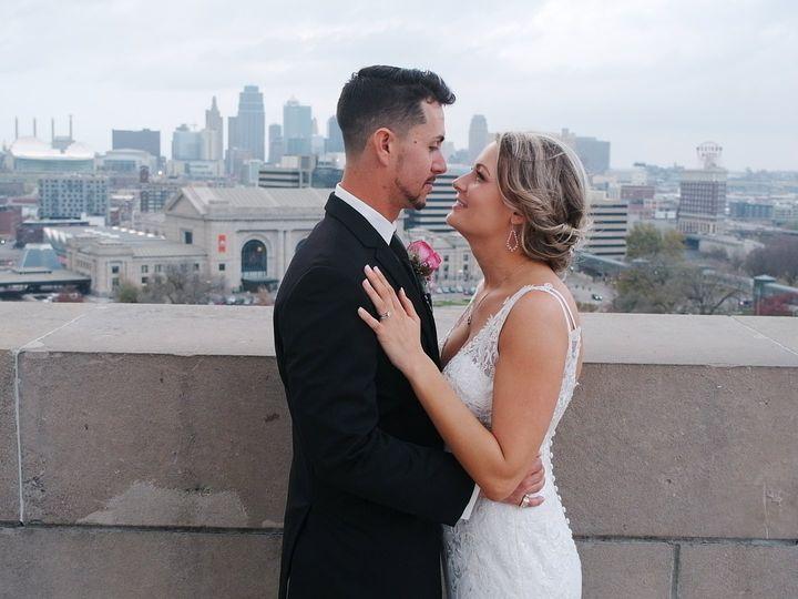 Tmx Taylor And Ashley 3 1 2 51 1050107 161109056169099 Lenexa, KS wedding videography