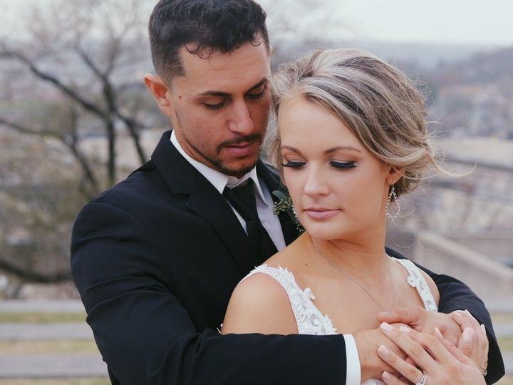 Tmx Taylor And Ashley 3 11 1 51 1050107 161109056158792 Lenexa, KS wedding videography
