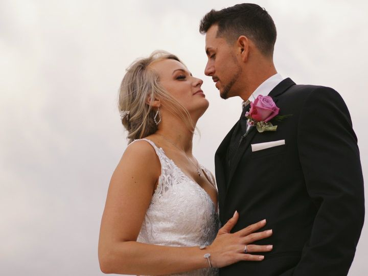 Tmx Taylor And Ashley 3 2 2 51 1050107 161109056140633 Lenexa, KS wedding videography
