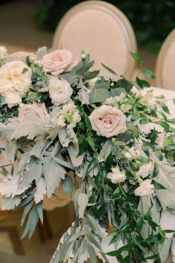 Flower Details!