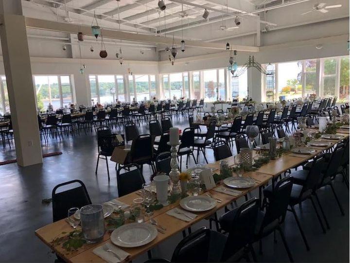 Tmx Bayview Point Event Center 2 51 1051107 Belfast, ME wedding venue