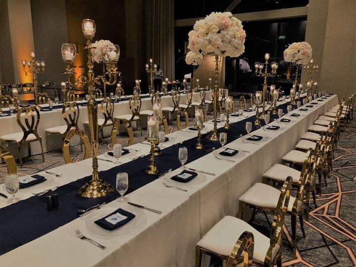 Grand Horizon Ballroom