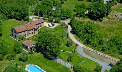 Relais Antiche Pietre (Stone House Retreat)