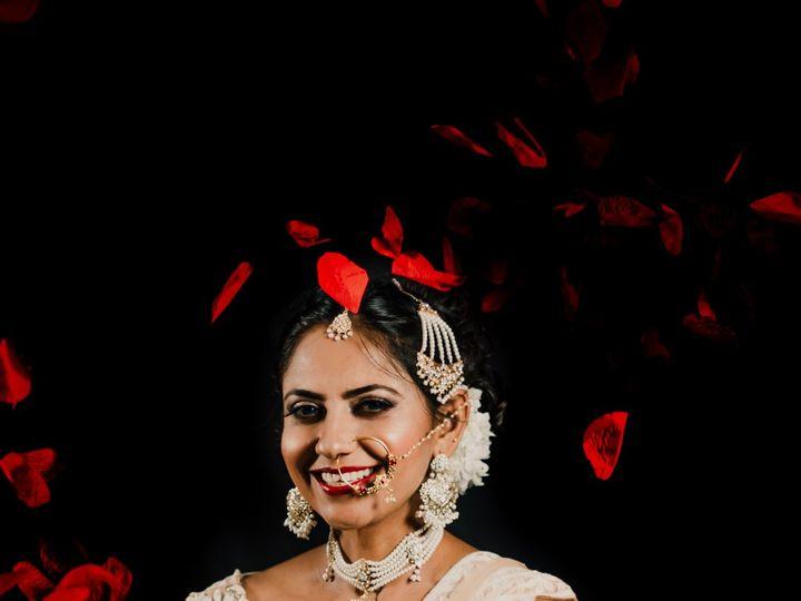 Tmx Kiran Indian Bridal 18 51 1873107 159864630436977 Kennesaw, GA wedding photography