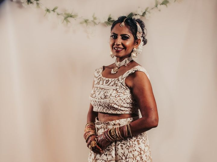 Tmx Kiran Indian Bridal 25 51 1873107 159864630665508 Kennesaw, GA wedding photography