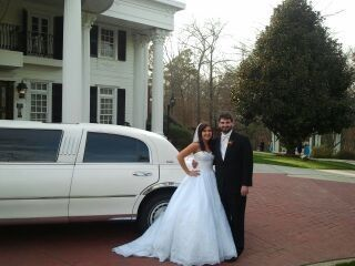 Tmx 1395741761101 15 March 2014 Weddin Simpsonville wedding transportation