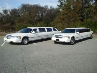 Tmx 1395741821416 Longos Limo Simpsonville wedding transportation
