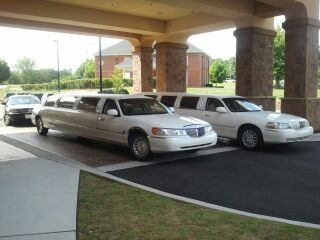 Tmx 1402049649687 Ll4 Simpsonville wedding transportation