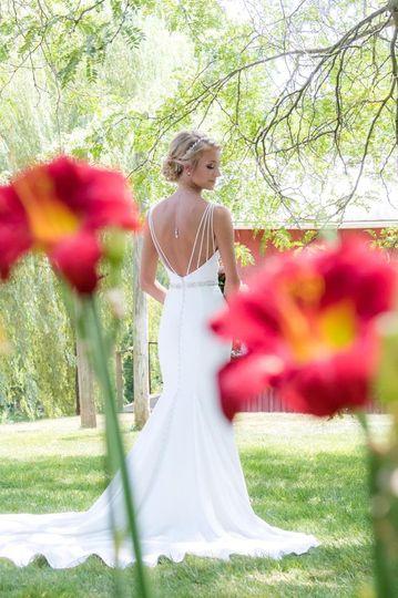 Hetrick wedding