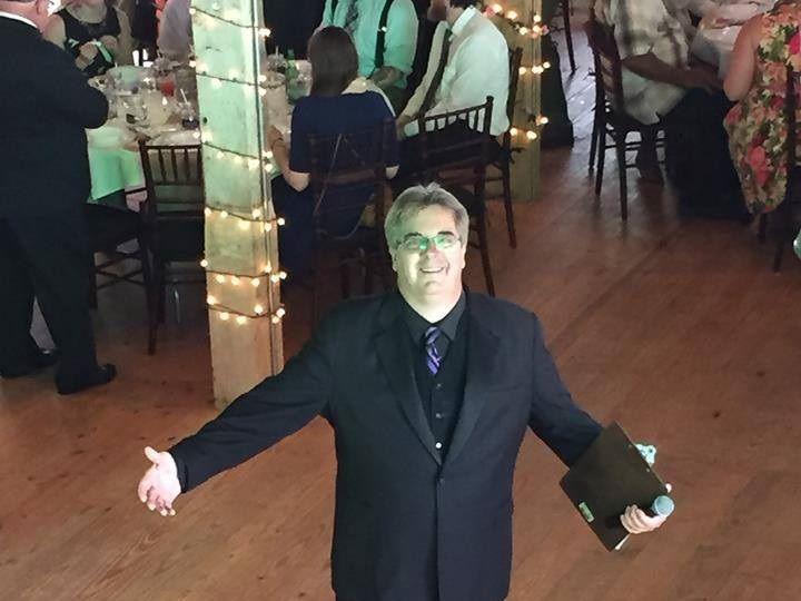 Tmx 1531973556 47dd80e0e2076b16 1531973555 D0aab92db84265ae 1531973558090 8 Paul Millville, New Jersey wedding dj