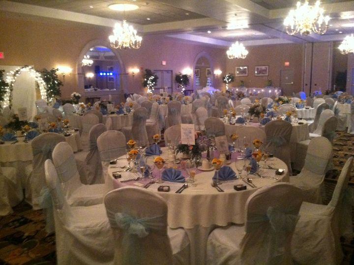 Tmx 1531973657 Aeb7bc676d062ea3 1531973656 08c5c161b8fc6a7b 1531973659014 11 RECEPTION Millville, New Jersey wedding dj